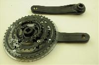 Chainwheel Set