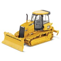DOZER Crane Rental Services