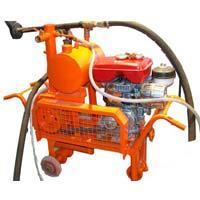 Compressed Air Petrol Preheating Machine