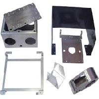 Fabricated Metal Parts