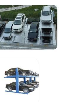Car Elevators