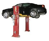 Two Post Car Service Lifts
