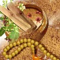 Yoga Chandan Incense Sticks