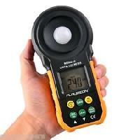Lighting Auto Meters