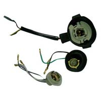 Two Wheeler Headlight Holders