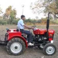 Mini Tractor Trailer