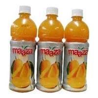 Maaza Soft Drinks