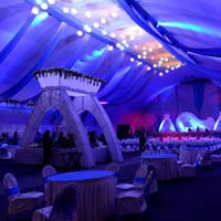 wedding stage designing service
