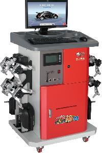 Tyre Alignment Machine