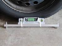 Automotive Wheel Alignment