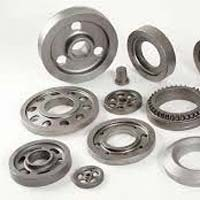 Forged Metal Parts