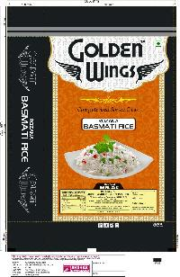 Golden Wings Rozana Basmati Rice