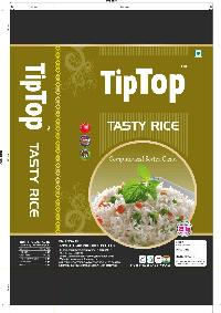 TipTop Tasty Rice