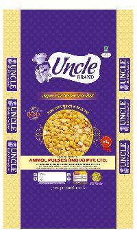 Uncle Super Fine Sortex Toor Dal