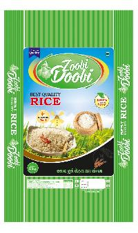 Zoobi Doobi Rice