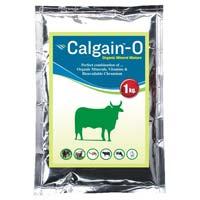 Calgain-o Organic Mineral Mixture