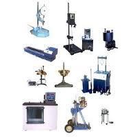 Bitumen Test Equipment