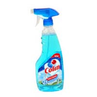 Colin Glass Cleaner