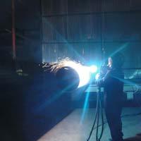 Aluminium Thermal Spray Coating