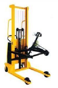 Four Wheel Drum Trolley