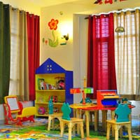 Play School Noida