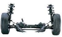 Auto Suspension System