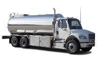 Diesel Tankers