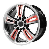 Truck Parts Auto Wheel