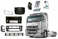 Truck Body Parts