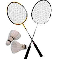 Badminton Products