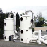 Odor Control System