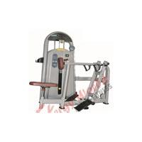 seated exercise machine