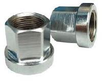 Hub Axle Nuts