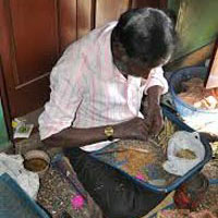 Handmade Beedi Contract Service
