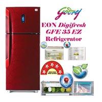Godrej Refrigerator Repairing