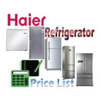 Haier Refrigerator Repairing