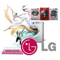 LG Washing Machine Repairing