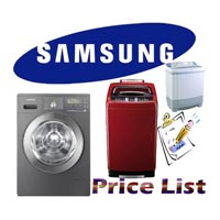 Samsung Washing Machine Repairing