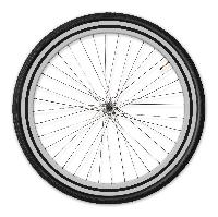 Bicycles Wheel