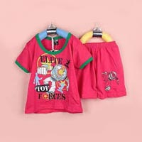 Kids Garment Printing Services