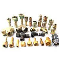 Hydraulic Hose Pipe Fittings