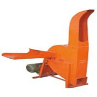 Multipurpose Chaff Cutter