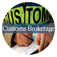 Custom Brokerage Services