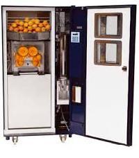 Fruit Juice Vending Machine
