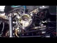 Multiple Fuel System