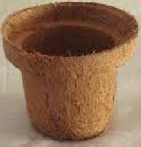 Coco Fiber Seedling Cup