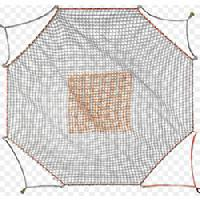 Helicopter Cargo Net