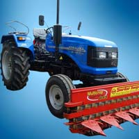 Tractor Mounted Reaper