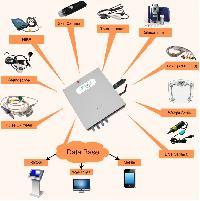 Medibox - Telemedicine Plug And Play Equipment With Software - Manufacturer,  Telangana - E Health Access Pvt Ltd
