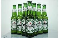 Dutch Heinekens Beer